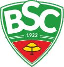 BSC Berkheim e.V. Logo