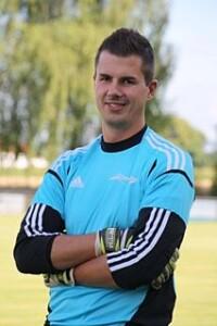 Stefan Bufler, Torwart